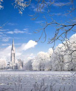 Snow Jan10