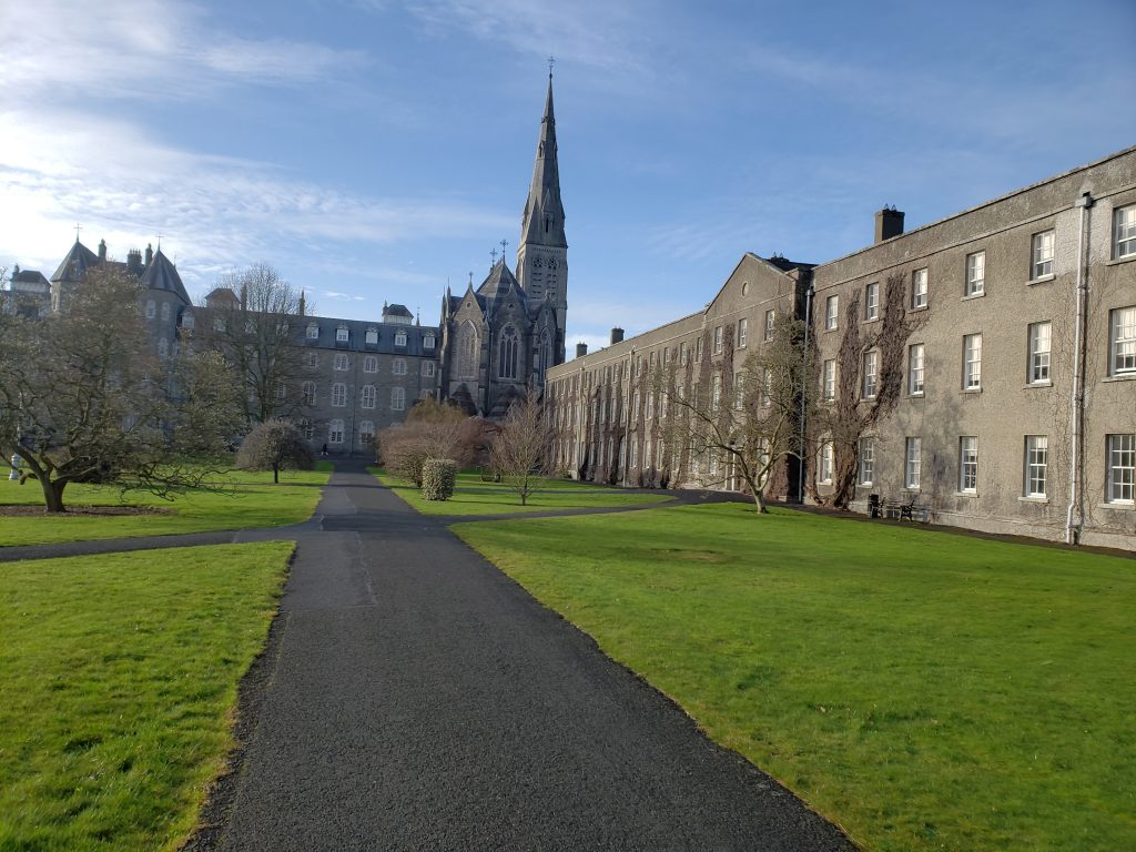 St. Joseph's Square, Maynooth University