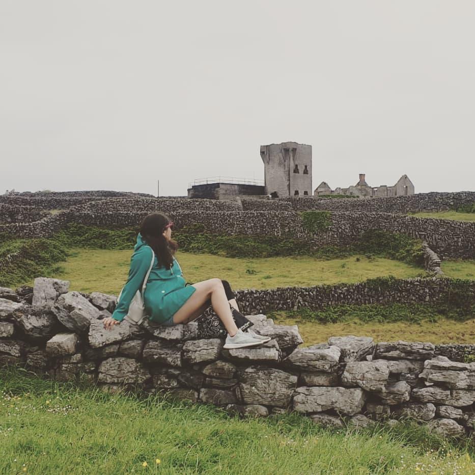 Emmeline_MU Blogger_west of Ireland