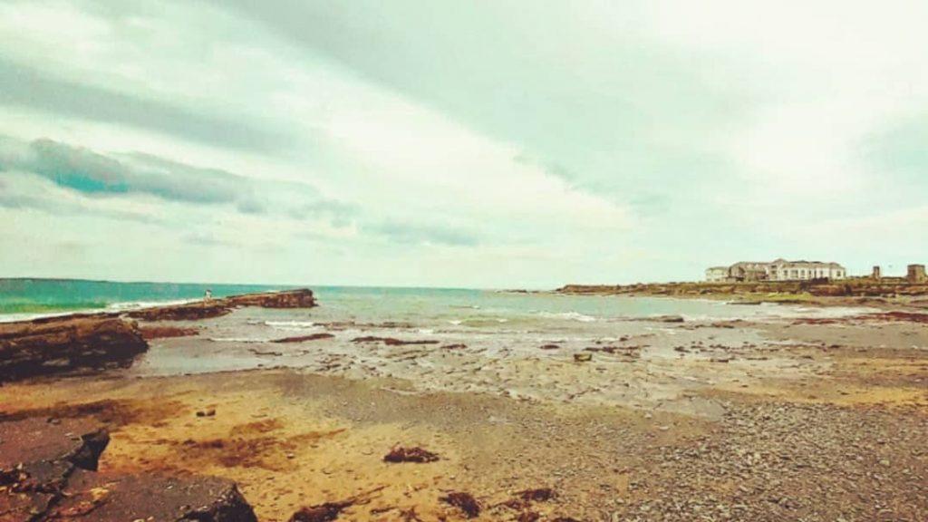 Emmeline_MU Blogger_west coast beach